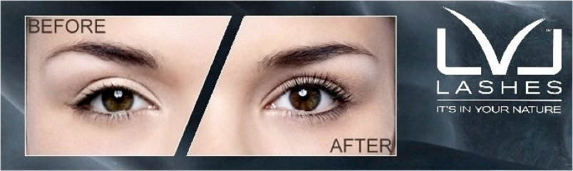 LVL Lashes, Scotter beauty salon