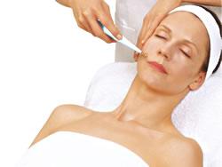 OXYJET TREATMENTS, Scotter beauty salon