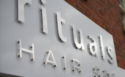 rituals hair salon & spa, Scotters, Lincolnshire