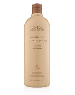 AVEDA - Madder Root Shampoo 1000ml