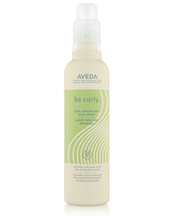 AVEDA - Be Curly Curl Enhancing Hair Spray 200ml