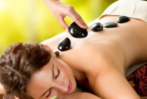 massages at Rituals Spa in Scotter, Lincolnshire