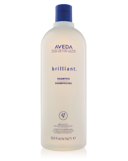 AVEDA - Brilliant Shampoo 1000ml