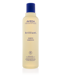AVEDA - Brilliant Shampoo 250ml