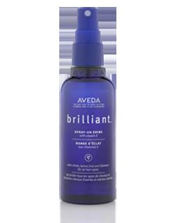 AVEDA - Brilliant Spray on Shine 75ml