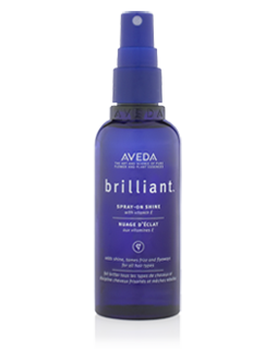 AVEDA - Brilliant Spray on Shine 75ml