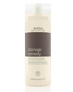 AVEDA - Damage Remedy Shampoo 1000ml