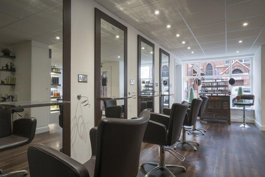 Scunthorpe Gainsborough Lincoln  Doncaster Hair Shop Styles Manicures