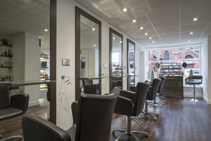 Scunthorpe Gainsborough Lincoln  Doncaster Hair Shop Styles Manicures