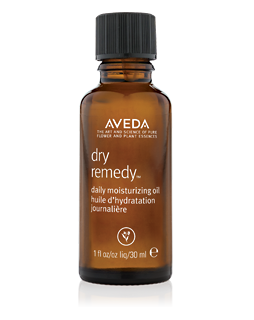 AVEDA - Dry Remedy Moisturising Oil 30ml