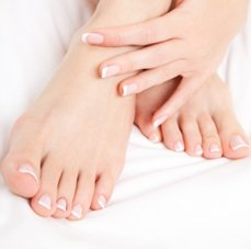 manicures & pedicures, Scotter hair & beauty salon, Lincolnshire