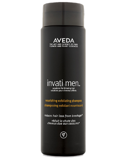 AVEDA - Invati men Nourishing Exfoliating Shampoo 250ml