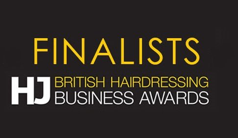 rituals hairdressers in scotter, finalists in hairdressing business awards