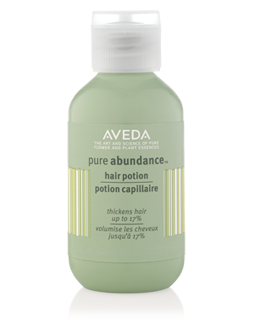 AVEDA - Pure Abundance Hair Potion 0.7oz / 20g