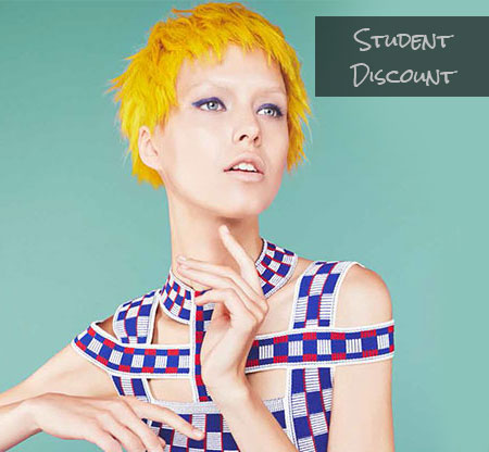 Student and Teen Discounts