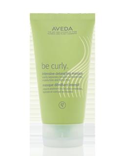 AVEDA - Be Curly Intensive Detangling Masque 150ml