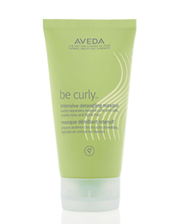 AVEDA - Be Curly Intensive Detangling Masque 150ml