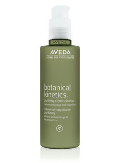 AVEDA - Botanical Kinetics Purifying Creme Cleanser 150ml