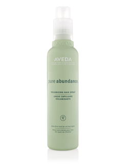 AVEDA - Pure Abundance Volumising Hair Spray 200ml