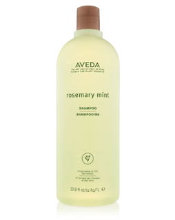 AVEDA - Rosemary Mint Shampoo 1000ml
