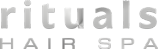 Rituals Hair Spa Logo