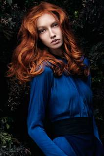 Winter Hair Colour Trends