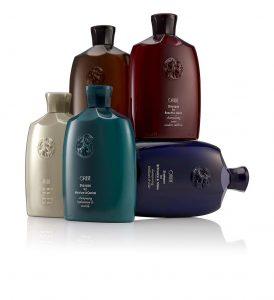 ORIBE - shampoo's & conditioners