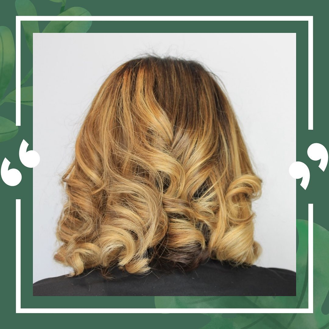 hair colour offer
