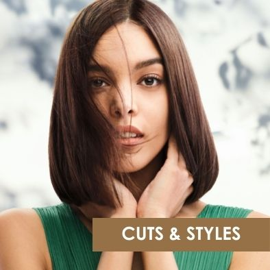 Hair Cuts And Styling