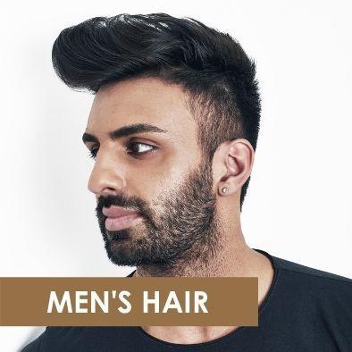 Rituals Hair Spa Aveda Hair Salon MENS HAIR SERVICES