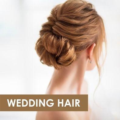 Rituals Hair Spa Aveda Hair Salon WEDDING HAIR