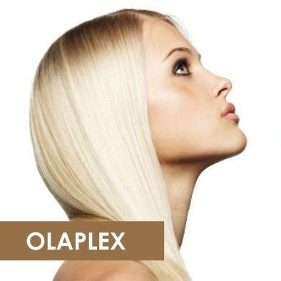 OLAPLEX treatments at Rituals Hair Spa in Scotter, Gainsborough