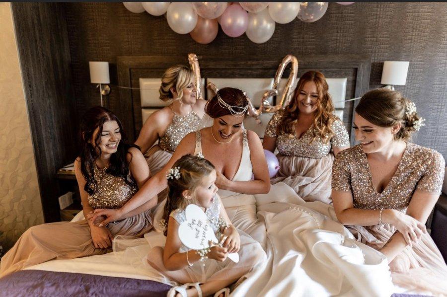 Wedding Hair & Beauty, Rituals Hair Spa in Gainsborough, Hull, Scunthorpe, Doncaster